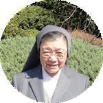 会計・理事 Sr.中澤昭子